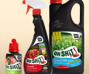 Plant Food - Oh Shit!™